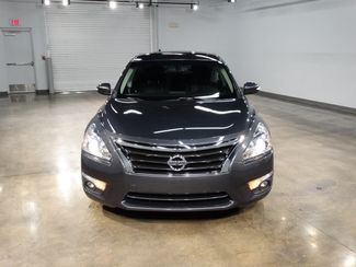 2013 Nissan Altima 2.5 SL Little Rock, Arkansas 1