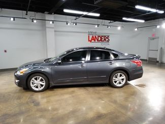 2013 Nissan Altima 2.5 SL Little Rock, Arkansas 3