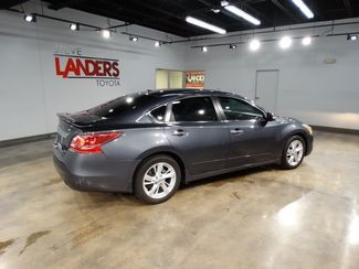 2013 Nissan Altima 2.5 SL Little Rock, Arkansas 6