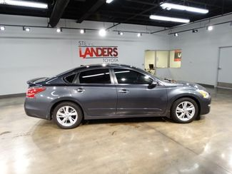2013 Nissan Altima 2.5 SL Little Rock, Arkansas 7