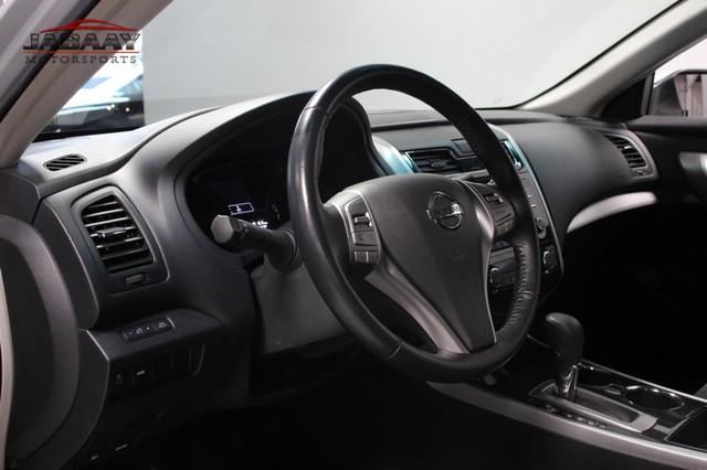 2013 Nissan Altima 2.5 SV Merrillville, Indiana 9
