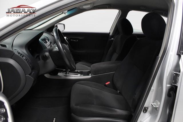 2013 Nissan Altima 2.5 SV Merrillville, Indiana 10