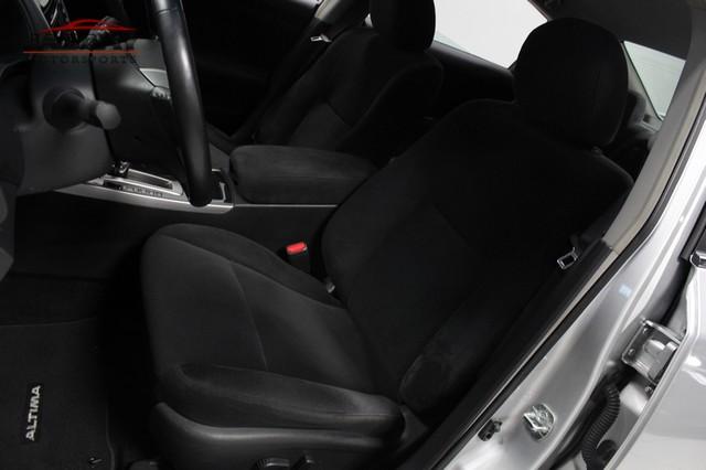 2013 Nissan Altima 2.5 SV Merrillville, Indiana 11
