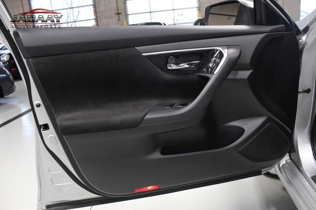 2013 Nissan Altima 2.5 SV Merrillville, Indiana 24