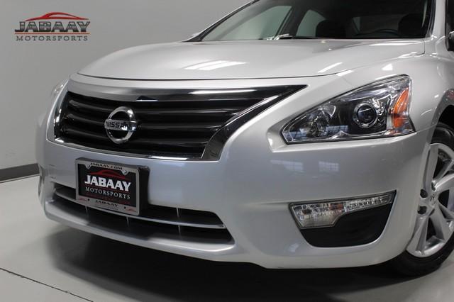 2013 Nissan Altima 2.5 SV Merrillville, Indiana 28