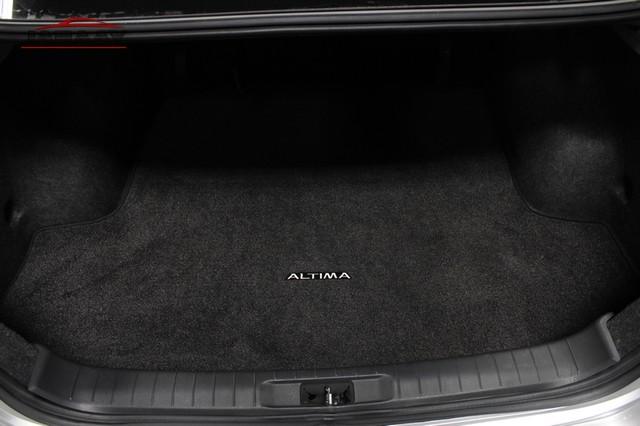 2013 Nissan Altima 2.5 SV Merrillville, Indiana 26