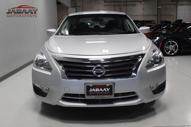 2013 Nissan Altima 2.5 SV Merrillville, Indiana 7