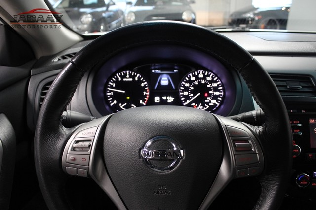 2013 Nissan Altima 2.5 SV Merrillville, Indiana 17