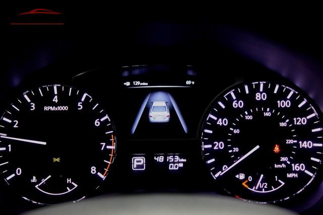 2013 Nissan Altima 2.5 SV Merrillville, Indiana 18
