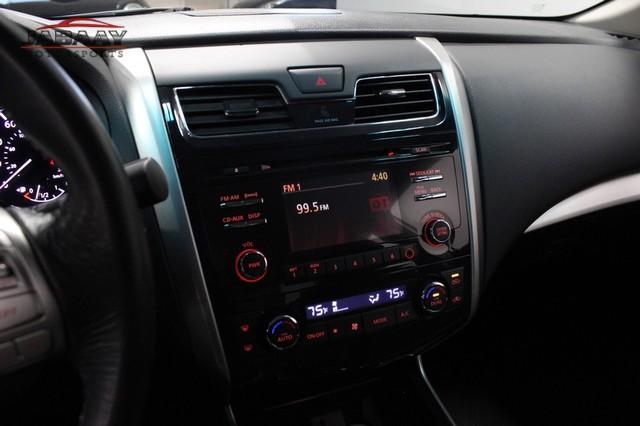 2013 Nissan Altima 2.5 SV Merrillville, Indiana 19