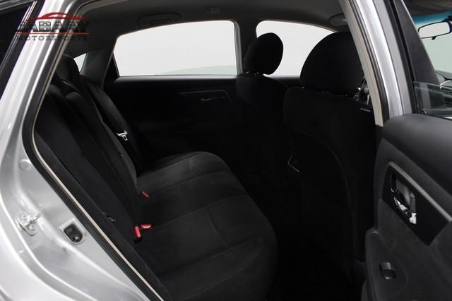 2013 Nissan Altima 2.5 SV Merrillville, Indiana 13