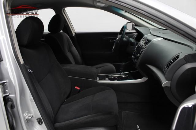 2013 Nissan Altima 2.5 SV Merrillville, Indiana 15