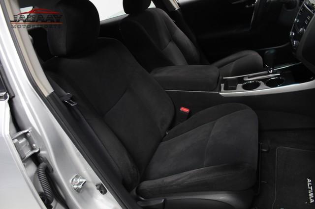 2013 Nissan Altima 2.5 SV Merrillville, Indiana 14
