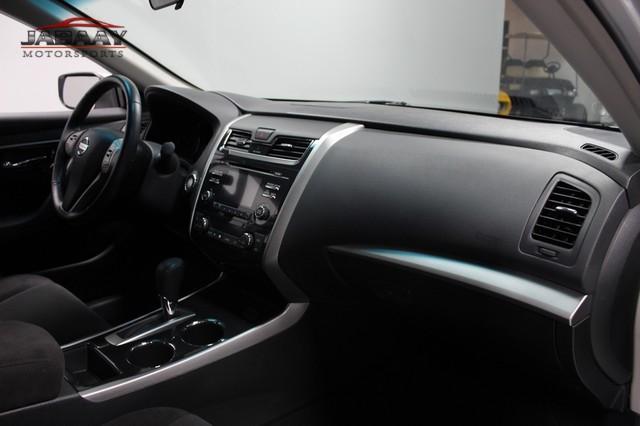 2013 Nissan Altima 2.5 SV Merrillville, Indiana 16