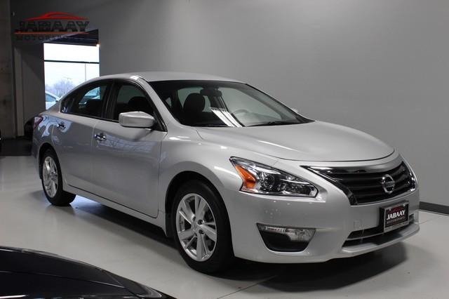 2013 Nissan Altima 2.5 SV Merrillville, Indiana 6