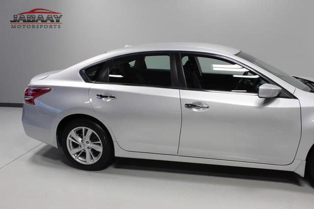 2013 Nissan Altima 2.5 SV Merrillville, Indiana 36