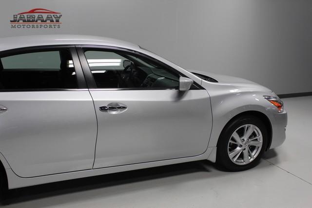 2013 Nissan Altima 2.5 SV Merrillville, Indiana 37