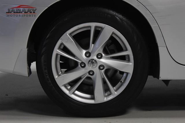 2013 Nissan Altima 2.5 SV Merrillville, Indiana 44
