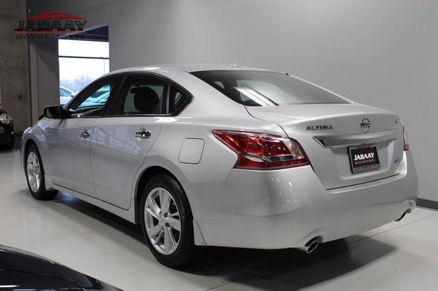 2013 Nissan Altima 2.5 SV Merrillville, Indiana 2