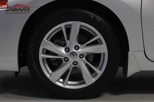 2013 Nissan Altima 2.5 SV Merrillville, Indiana 42