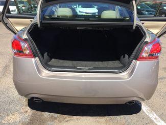 2013 Nissan Altima 2.5 SL 3 MONTH/3,000 MILE NATIONAL POWERTRAIN WARRANTY Mesa, Arizona 11