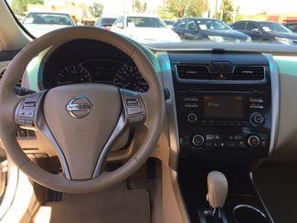 2013 Nissan Altima 2.5 SL 3 MONTH/3,000 MILE NATIONAL POWERTRAIN WARRANTY Mesa, Arizona 14