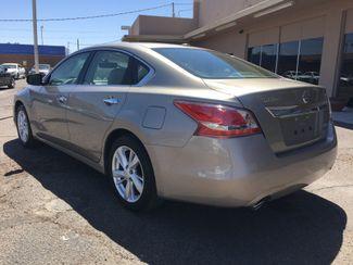 2013 Nissan Altima 2.5 SL 3 MONTH/3,000 MILE NATIONAL POWERTRAIN WARRANTY Mesa, Arizona 2