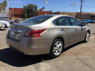 2013 Nissan Altima 2.5 SL 3 MONTH/3,000 MILE NATIONAL POWERTRAIN WARRANTY Mesa, Arizona 4
