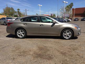 2013 Nissan Altima 2.5 SL 3 MONTH/3,000 MILE NATIONAL POWERTRAIN WARRANTY Mesa, Arizona 5