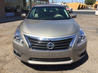 2013 Nissan Altima 2.5 SL 3 MONTH/3,000 MILE NATIONAL POWERTRAIN WARRANTY Mesa, Arizona 7
