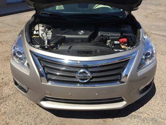 2013 Nissan Altima 2.5 SL 3 MONTH/3,000 MILE NATIONAL POWERTRAIN WARRANTY Mesa, Arizona 8