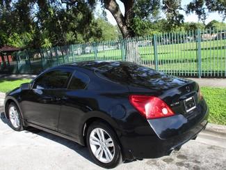 2013 Nissan Altima 2.5 S Miami, Florida 2