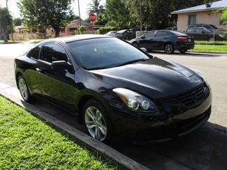 2013 Nissan Altima 2.5 S Miami, Florida 5