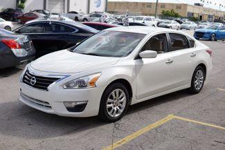 2013 Nissan Altima 2.5 Miami, FL