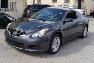 2013 Nissan Altima 2.5 S Miami, FL
