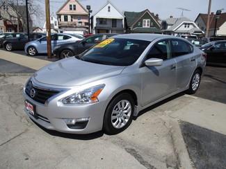 2013 Nissan Altima 2.5 S Milwaukee, Wisconsin 2
