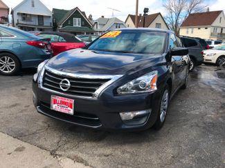 2013 Nissan Altima S  city Wisconsin  Millennium Motor Sales  in , Wisconsin