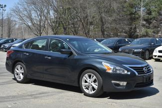 2013 Nissan Altima 2.5 SV Naugatuck, Connecticut 6