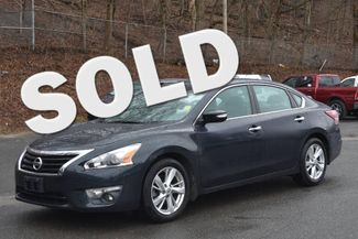 2013 Nissan Altima 2.5 SL Naugatuck, Connecticut