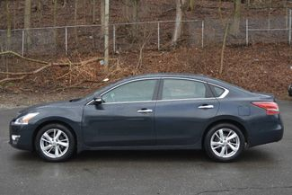 2013 Nissan Altima 2.5 SL Naugatuck, Connecticut 1