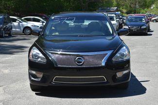 2013 Nissan Altima 3.5 S Naugatuck, Connecticut 7