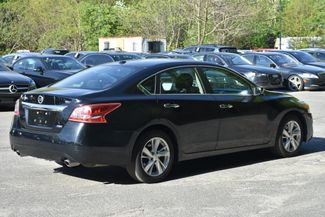 2013 Nissan Altima 2.5 SV Naugatuck, Connecticut 4