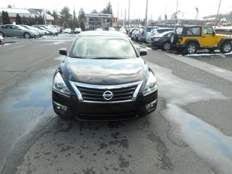 2013 Nissan Altima 2.5 SL New Windsor, New York 10