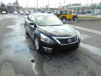 2013 Nissan Altima 2.5 SL New Windsor, New York 11