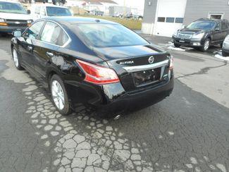 2013 Nissan Altima 2.5 SL New Windsor, New York 5