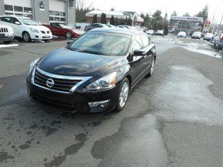 2013 Nissan Altima 2.5 SL New Windsor, New York 9