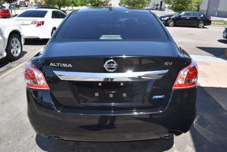 2013 Nissan Altima 2.5 SV Ogden, UT 5
