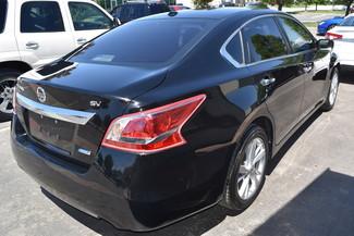 2013 Nissan Altima 2.5 SV Ogden, UT 6