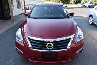 2013 Nissan Altima 2.5 S Ogden, UT 1