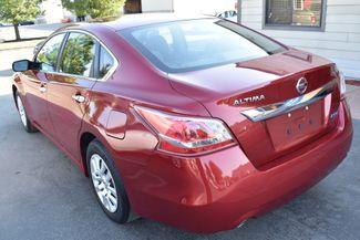 2013 Nissan Altima 2.5 S Ogden, UT 4